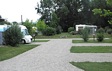 aire camping car agen