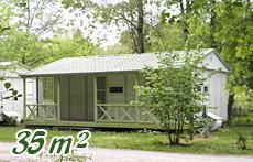 camping agen grand chalet