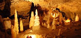 grottes fontirou