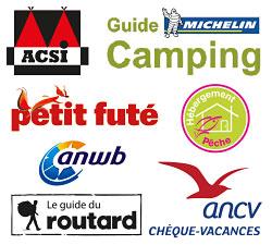 partenaires camping agen